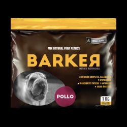 Barker – Hamburguesas de...