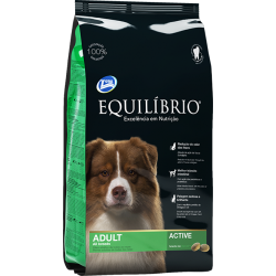 Equilibrio Adult All Breeds...