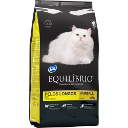 Equilibrio Adult Cats Long...