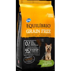 Equlibrio Grain Free Adult...