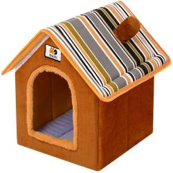 Casa de Tela para Perro Chico