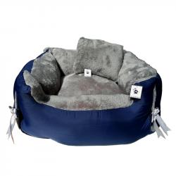 Cama Luxury Dogs Clásica...