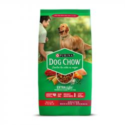 Purina Dog Chow Adultos...