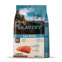 Bravery Cachorro Large y...