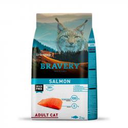 Bravery Gato Adulto –...
