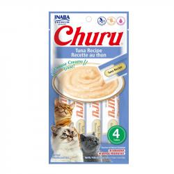 Churu Tuna Recipe Pack x 4...
