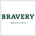 Comidad para perros Bravery Mascoterias