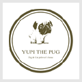 Productos Yupi Pug