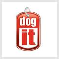 Comida para perros marca Dog it