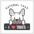 Productos I love treats