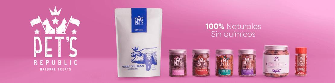 Venta de comidas mascotas Pet's Republic en Lima