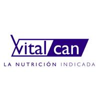 Comida para perros marca Vitalcan